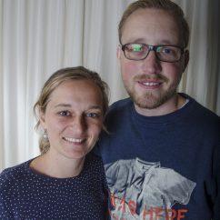 Peter & Willemijn Dertien