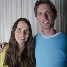 Leonard & Sylvia Bosgraaf