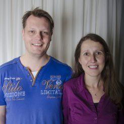 Mattijn & Jedida Wubs