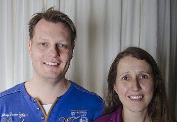 Mattijn & Jedidja Wubs